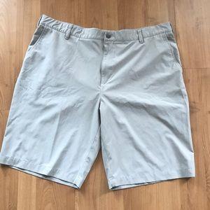 Men's Adidas Khaki Shorts
